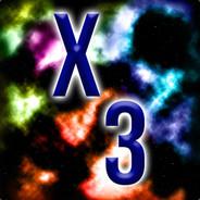 X3nonCross