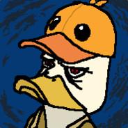 radon duck