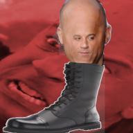 I am Boot