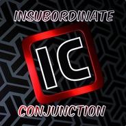 Insubordinate Conjunction