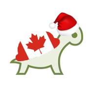 Canadian Tuurtle