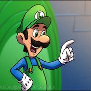 That's Mama Luigi To You™