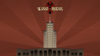 Sierra Madre [WD]